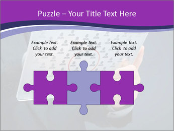 Marketing segmentation concept PowerPoint Template - Slide 42