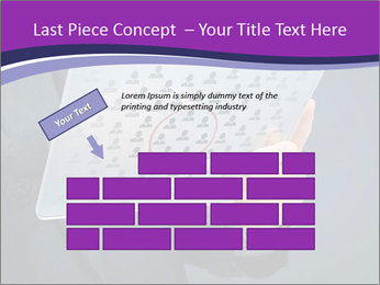 Marketing segmentation concept PowerPoint Template - Slide 46