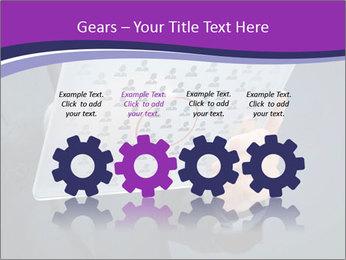 Marketing segmentation concept PowerPoint Templates - Slide 48