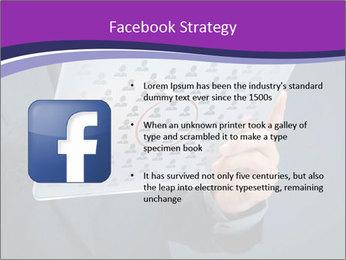 Marketing segmentation concept PowerPoint Templates - Slide 6