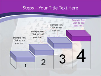 Marketing segmentation concept PowerPoint Template - Slide 64