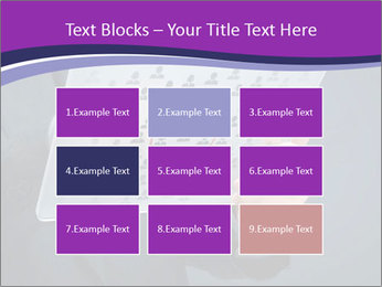 Marketing segmentation concept PowerPoint Templates - Slide 68