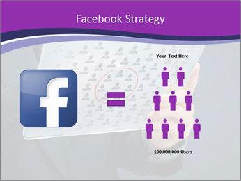 Marketing segmentation concept PowerPoint Templates - Slide 7