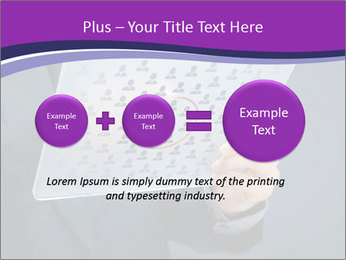Marketing segmentation concept PowerPoint Template - Slide 75