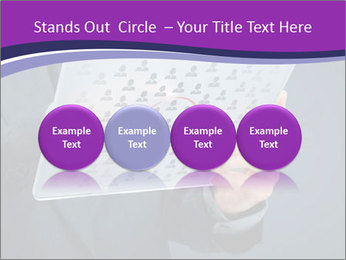 Marketing segmentation concept PowerPoint Template - Slide 76