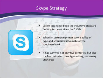 Marketing segmentation concept PowerPoint Template - Slide 8
