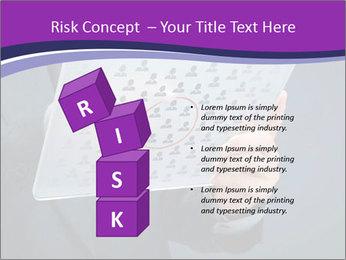Marketing segmentation concept PowerPoint Templates - Slide 81