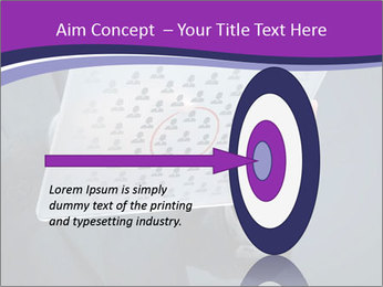 Marketing segmentation concept PowerPoint Template - Slide 83