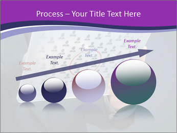 Marketing segmentation concept PowerPoint Template - Slide 87