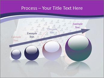 Marketing segmentation concept PowerPoint Templates - Slide 87