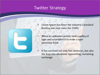 Marketing segmentation concept PowerPoint Template - Slide 9