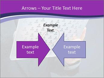 Marketing segmentation concept PowerPoint Templates - Slide 90