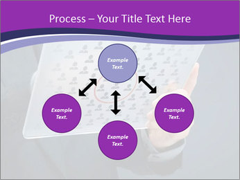 Marketing segmentation concept PowerPoint Template - Slide 91
