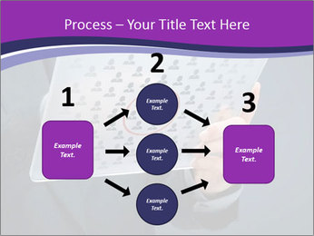 Marketing segmentation concept PowerPoint Template - Slide 92