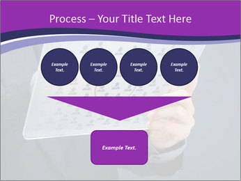 Marketing segmentation concept PowerPoint Template - Slide 93