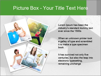 Pregnant woman PowerPoint Templates - Slide 23