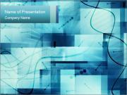 Science Research Modelos de apresentações PowerPoint