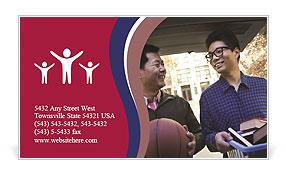 0000094455 Business Card Templates