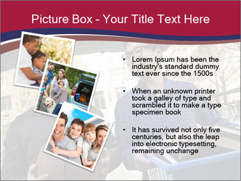 Father and Son PowerPoint Template - Slide 17