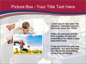 Father and Son PowerPoint Templates - Slide 20