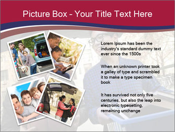 Father and Son PowerPoint Template - Slide 23