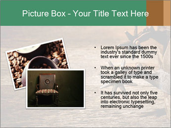 American West rodeo PowerPoint Template - Slide 20