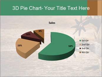 American West rodeo PowerPoint Templates - Slide 35