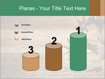 American West rodeo PowerPoint Templates - Slide 65