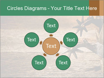 American West rodeo PowerPoint Templates - Slide 78
