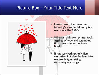 Doodle lovers PowerPoint Templates - Slide 13