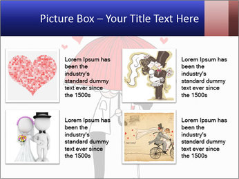 Doodle lovers PowerPoint Templates - Slide 14