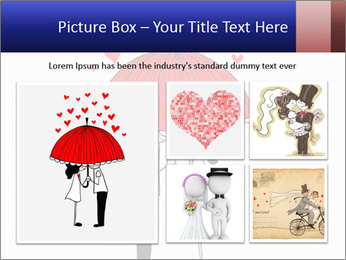 Doodle lovers PowerPoint Templates - Slide 19