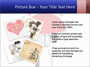 Doodle lovers PowerPoint Templates - Slide 23