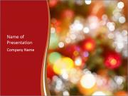 Festive Christmas PowerPoint Templates
