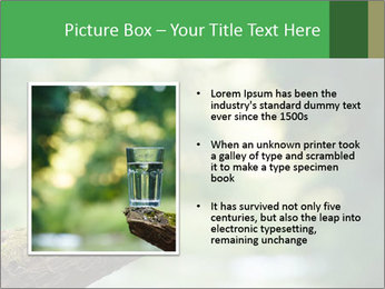 Clean water PowerPoint Templates - Slide 13