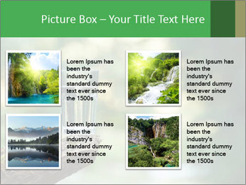 Clean water PowerPoint Templates - Slide 14