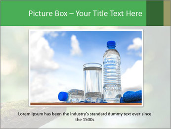 Clean water PowerPoint Templates - Slide 16