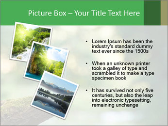 Clean water PowerPoint Templates - Slide 17