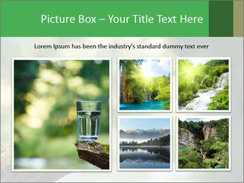 Clean water PowerPoint Templates - Slide 19