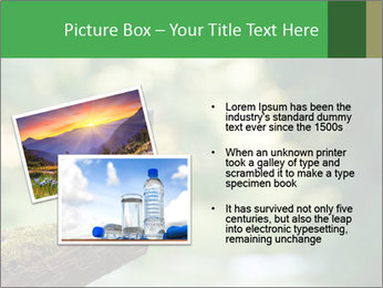 Clean water PowerPoint Templates - Slide 20