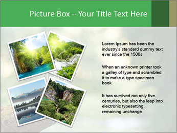 Clean water PowerPoint Templates - Slide 23