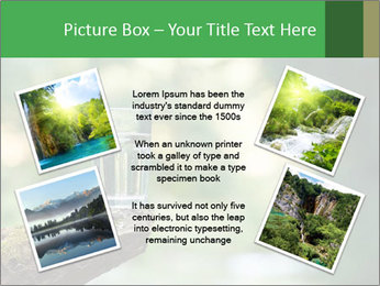 Clean water PowerPoint Templates - Slide 24