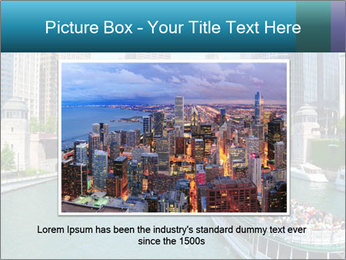 The Chicago River PowerPoint Templates - Slide 15