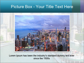 The Chicago River PowerPoint Templates - Slide 16