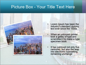 The Chicago River PowerPoint Templates - Slide 20