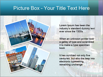 The Chicago River PowerPoint Templates - Slide 23