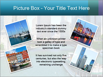 The Chicago River PowerPoint Templates - Slide 24