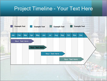 The Chicago River PowerPoint Templates - Slide 25