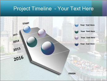 The Chicago River PowerPoint Templates - Slide 26