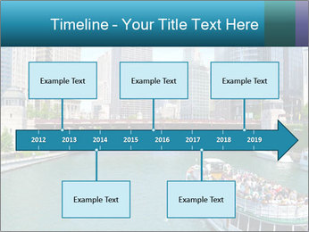 The Chicago River PowerPoint Templates - Slide 28